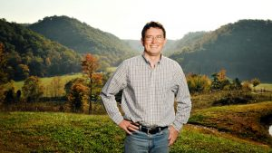 Congressman Thomas Massie